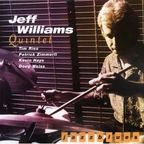 Jeff Williams Quintet - Jazzblues