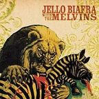 Jello Biafra - Never Breathe What You Can't See