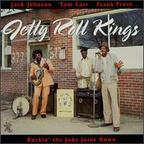 Jelly Roll Kings - Rockin' The Juke Joint Down