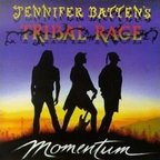 Jennifer Batten's Tribal Rage - Momentum