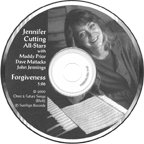 Jennifer Cutting All-Stars - Forgiveness