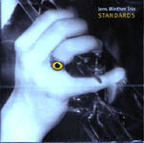 Jens Winther Trio - Standards