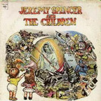 Jeremy Spencer - Jeremy Spencer And The Children