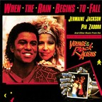 Jermaine Jackson - Voyage Of The Rock Aliens