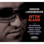 Jermaine Landsberger - Gettin' Blazed