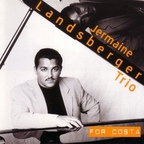 Jermaine Landsberger Trio - For Costa