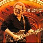 Jerry Garcia Band - How Sweet It Is ...