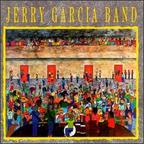 Jerry Garcia Band - s/t