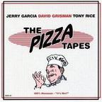 Jerry Garcia - The Pizza Tapes