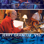 Jerry Granelli V16 - The Sonic Temple · Monday And Tuesday