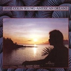 Jesse Colin Young - American Dreams
