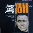Jesse Colin Young - Young Blood