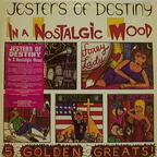 Jesters Of Destiny - In A Nostalgic Mood