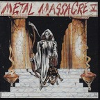 Jesters Of Destiny - Metal Massacre V