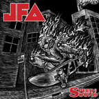 JFA - Speed Of Sound