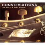 Jim Hall - Conversations