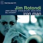 Jim Rotondi - Iron Man