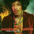 Jimi Hendrix - Experience Hendrix · The Best Of Jimi Hendrix