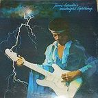 Jimi Hendrix - Midnight Lightning
