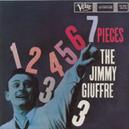 Jimmy Giuffre 3 - 7 Pieces