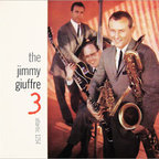 Jimmy Giuffre 3 - s/t
