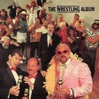 Jimmy Hart - The Wrestling Album