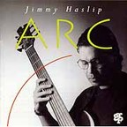Jimmy Haslip - Arc