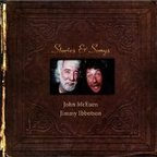 Jimmy Ibbotson - Stories & Songs