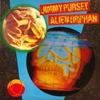 Jimmy Pursey - Alien Orphan