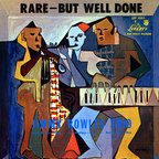 Jimmy Rowles Trio - Rare - But Well Done