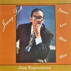 Jimmy Scott & The Jazz Expressions - Doesn't Love Mean More