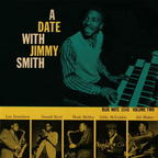 Jimmy Smith - A Date With Jimmy Smith · Volume Two