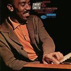 Jimmy Smith - Rockin' The Boat