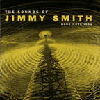 Jimmy Smith - The Sounds Of Jimmy Smith