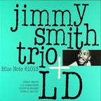 Jimmy Smith Trio - Jimmy Smith Trio + LD
