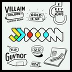 JJ Doom - Key To The Kuffs