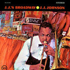 J.J. Johnson - J.J.'s Broadway