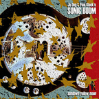 Jo Dog & Paul Black's Sonic Boom - Sundown Yellow Moon