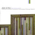 Joan Of Arc - How Memory Works