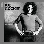 Joe Cocker - Icon