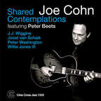 Joe Cohn - Shared Contemplations