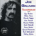 Joe Gallivan - Innocence