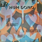 Joe Harriott / Amancio D'Silva Quartet - Hum Dono