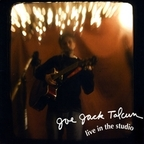 Joe Jack Talcum - Live In The Studio