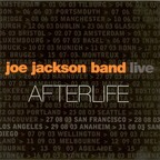 Joe Jackson Band - Afterlife