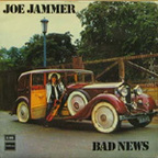 Joe Jammer - Bad News
