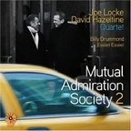 Joe Locke · David Hazeltine Quartet - Mutual Admiration Society 2