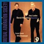 Joe Locke · David Hazeltine Quartet - Mutual Admiration Society