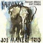 Joe Maneri Trio - Kalavinka