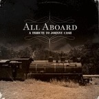 Joe McMahon - All Aboard · A Tribute To Johnny Cash